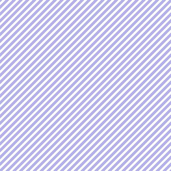 Sweet Shoppe Candy Stripe Lilac