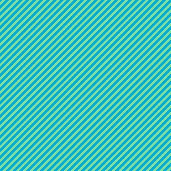 Sweet Shoppe Too Candy Stripe Teal