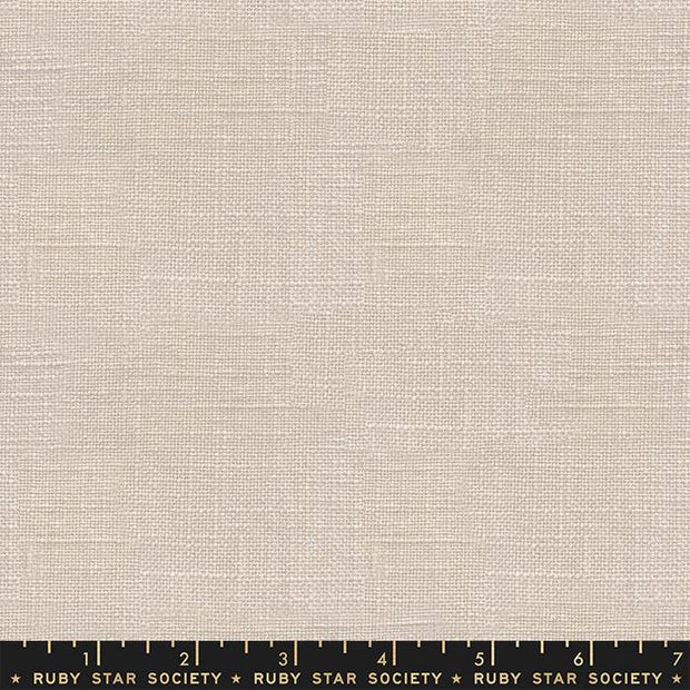 Warp Weft Wovens Chore Coat Natural