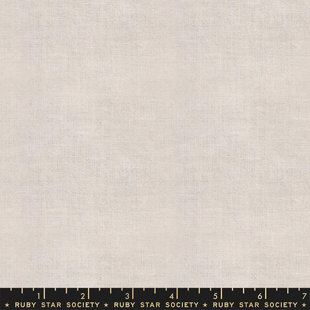 Warp Weft Wovens Cross Weave Natural