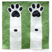 Paws Up! Quilt