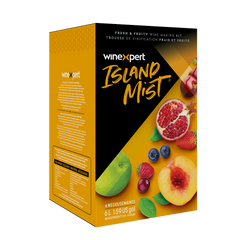 Island Mist White Cranberry Pinot Gris