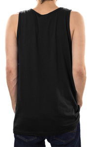 Boston Bruins Logo Tank Top for Men