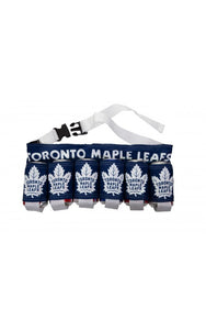 Novelty Beverage Holder Beer Belt- Toronto Maple Leafs