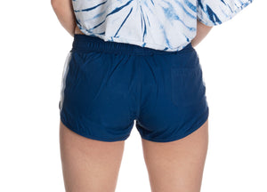 Toronto Maple Leafs Boardshorts for Women Back View