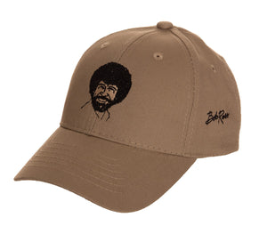 "Calhoun Bob Ross ""Profile"" Hat"
