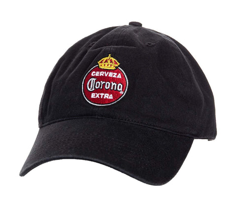 Corona Cerveza Back Dad Hat