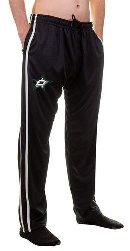 NHL Men's Striped Training Pant- Dallas Stars