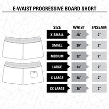 Load image into Gallery viewer, Toronto Maple Leafs Boardshorts for Women Size Guide