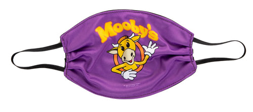 Mooby's Purple Face Masks - Jay and Silent Bob