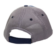 Load image into Gallery viewer, Mens Cerveza Modelo Mesh Back Trucker Hat Mesh Back velcro closure