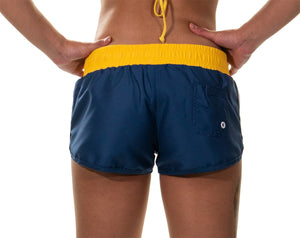 Ladies Corona Label Boardshorts