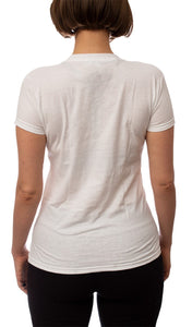 Ladies Corona Extra T-Shirt- White