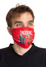 Load image into Gallery viewer, Jay and Silent Bob - Snoogans Face Mask - 2 Pack