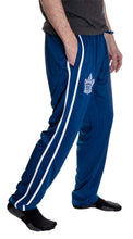 Load image into Gallery viewer, NHL Men's Striped Training Pant- Toronto Maple Leafs