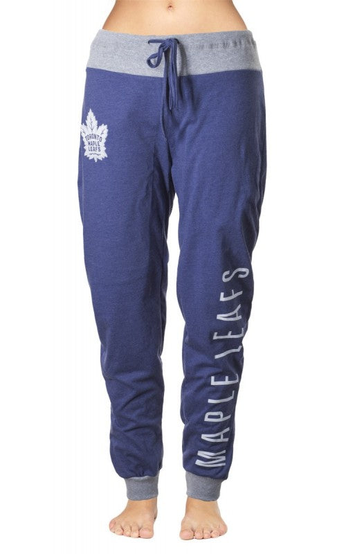 Ladies NHL Junior Jogger- Toronto Maple Leafs