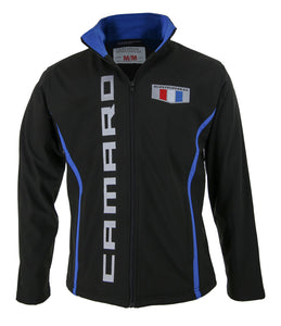 Chevy Camaro Jacket