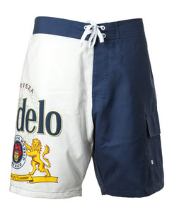 Mens Modelo Two Tone Boardshort