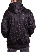 Load image into Gallery viewer, NASA Space Hoodie- Meatball Back