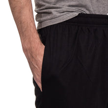 Load image into Gallery viewer, NHL Mens Team Air Mesh Shorts-Pittsburgh Penguins Pocket