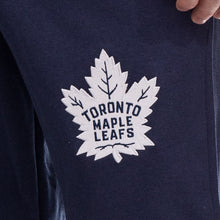 Load image into Gallery viewer, Toronto Maple Leafs Fleece Sweatpants