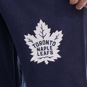 Toronto Maple Leafs Fleece Sweatpants