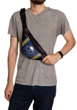 Load image into Gallery viewer, NHL Unisex Adjustable Fanny Pack - Buffalo Sabres Crossbody