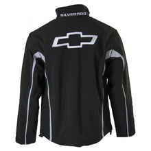 Load image into Gallery viewer, Chevy Silverado Jacket- Back