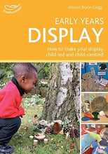 Load image into Gallery viewer, Early Years Display: Hundreds of ideas for displays which actively involve children