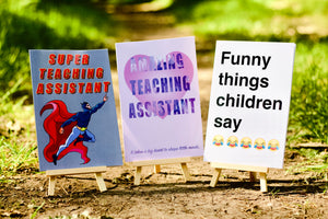 Super Teaching Assistant Notebook