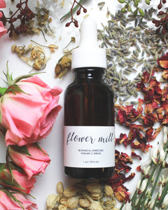 Botanical Enriched Serum