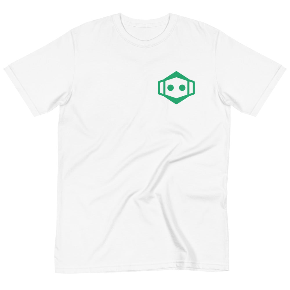 Vocabubot Stealth Supporter TShirt