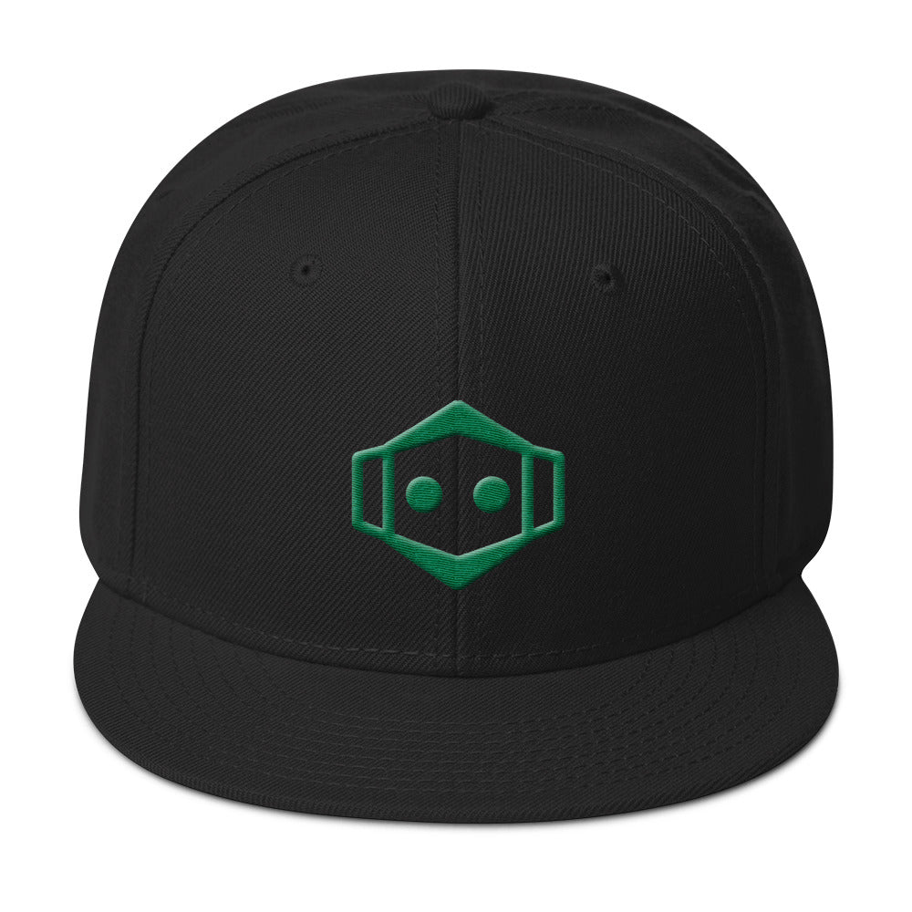 Vocabubot Hat