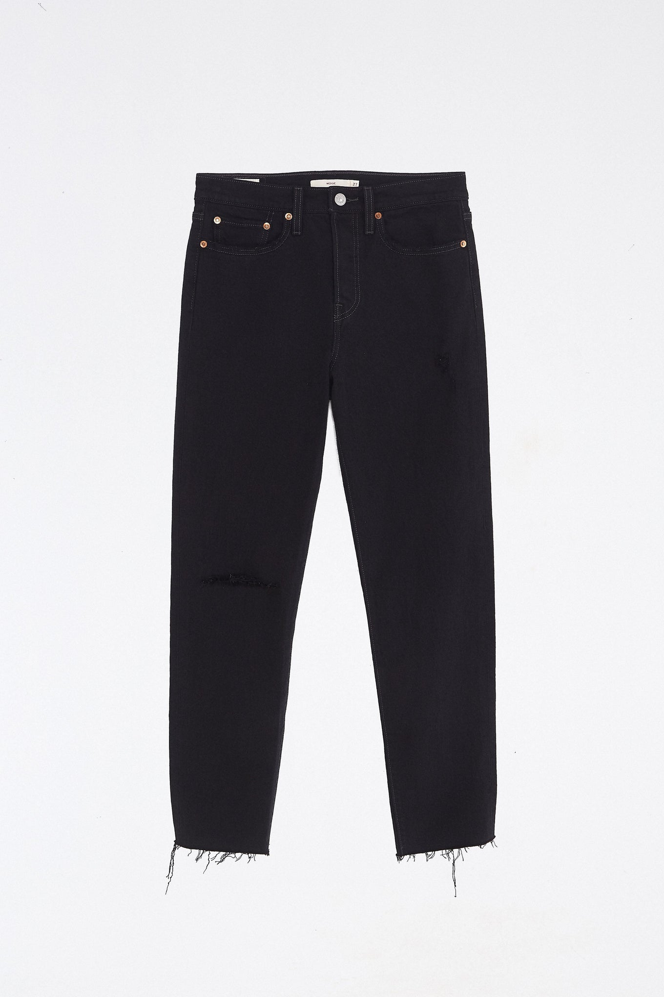 LEVIS WEDGIE ICON JEANS