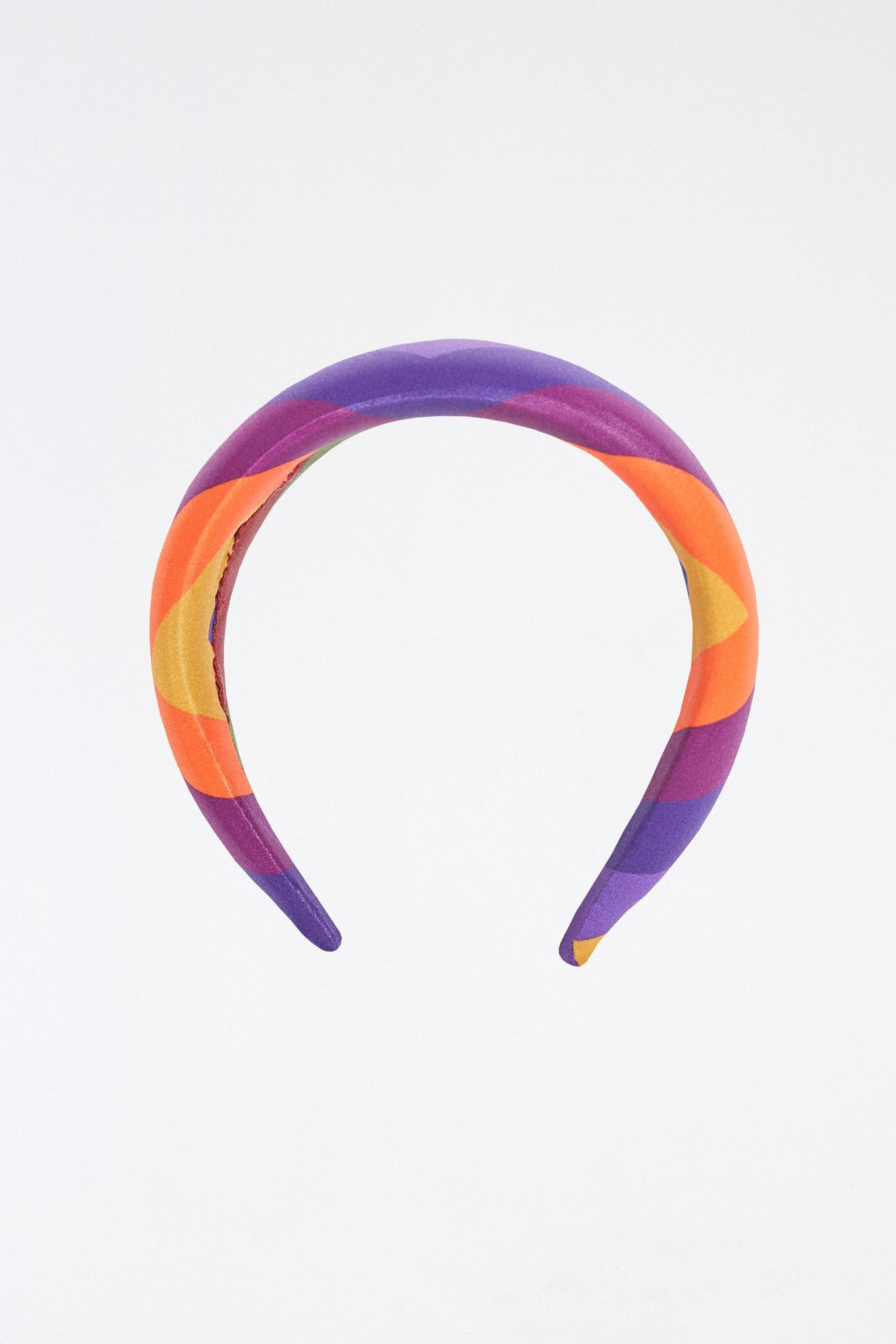JULIA STRIPE HEADBAND