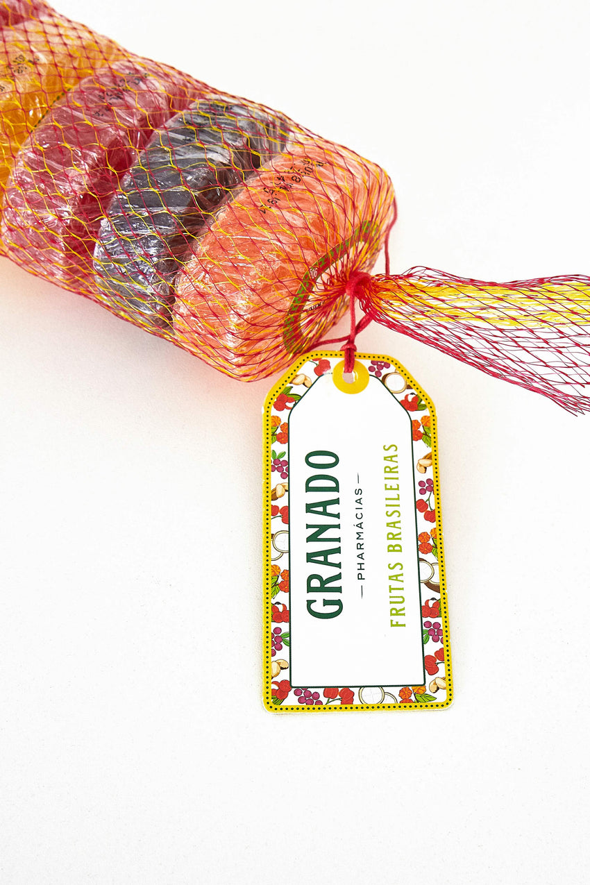 GRANADO SOAP SAMPLER GIFT WITH PURCHASE