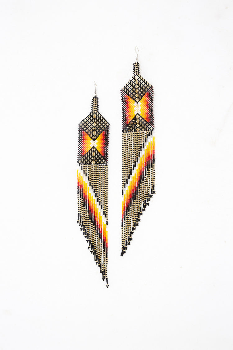 YAWANAWA EARRINGS