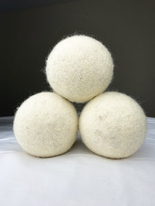 Wool Dryer Balls - Sonoma Wool Company