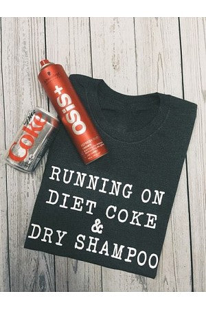 Running On Diet Coke