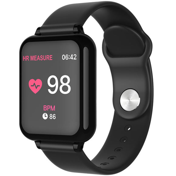 Smartwatch LFO Fitness