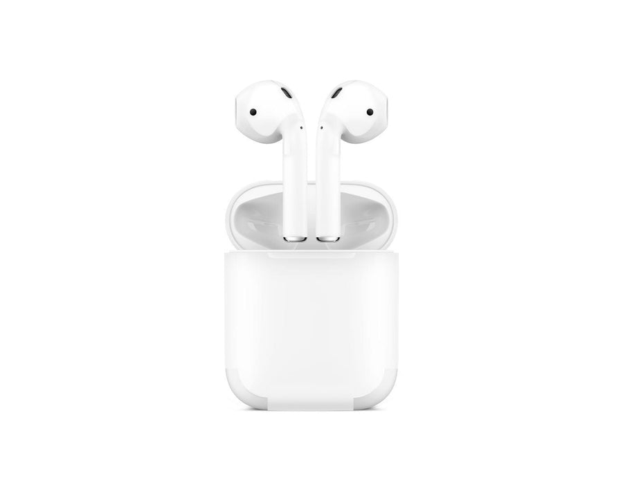 Sticky Bunny Shop AirPods 1 Cute Solid Pastel AirPods 1 Skin | Choose Your Color