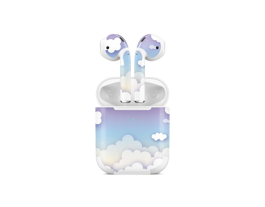Sticky Bunny Shop AirPods 2 Clouds In The Sky AirPods 2 Skin