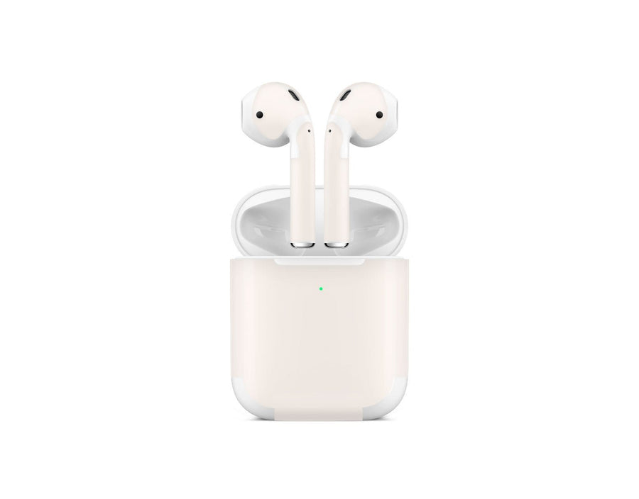 Sticky Bunny Shop AirPods 2 Creme Collection AirPods 2 Skin | Choose Your Color