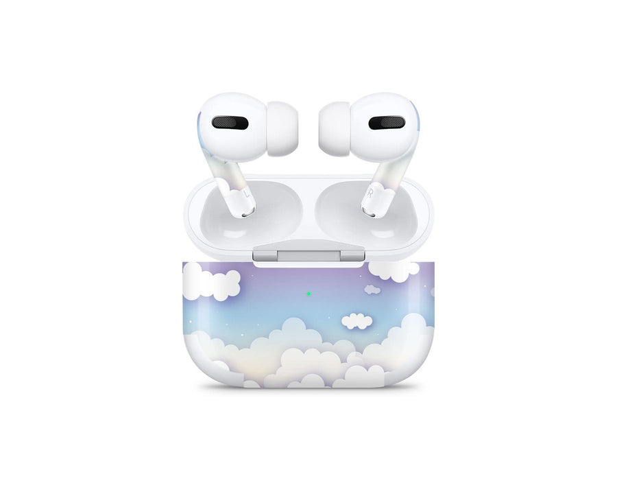 Sticky Bunny Shop AirPods Pro Clouds In The Sky AirPods Pro Skin
