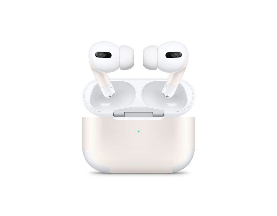 Sticky Bunny Shop AirPods Pro Creme Collection AirPods Pro Skin | Choose Your Color