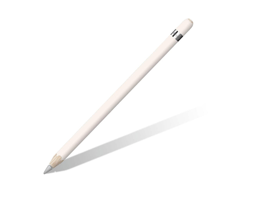 Sticky Bunny Shop Apple Pencils Creme Collection Apple Pencil Skin