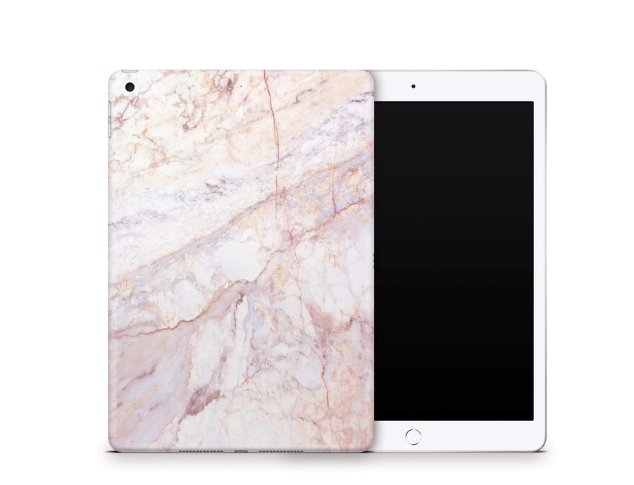 "Sticky Bunny Shop iPad 10.2"" Gen 8 (2020) Rose Gold Marble iPad 10.2"" Gen 8 (2020) Skin"