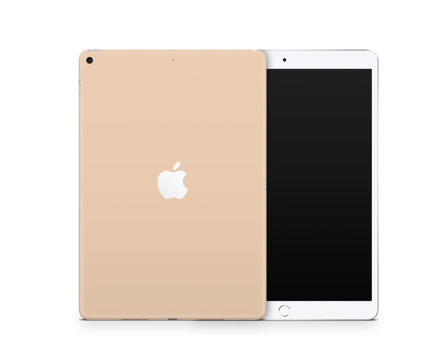 Sticky Bunny Shop iPad Air 3 Coffee Creme iPad Air 3 Skin