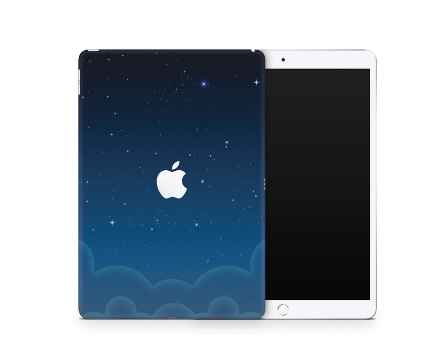 Sticky Bunny Shop iPad Air 3 iPad Air 3 Blue Night Sky iPad Air 3 Skin