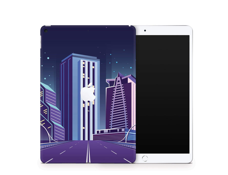 Sticky Bunny Shop iPad Air 3 iPad Air 3 Citywave iPad Air 3 Skin
